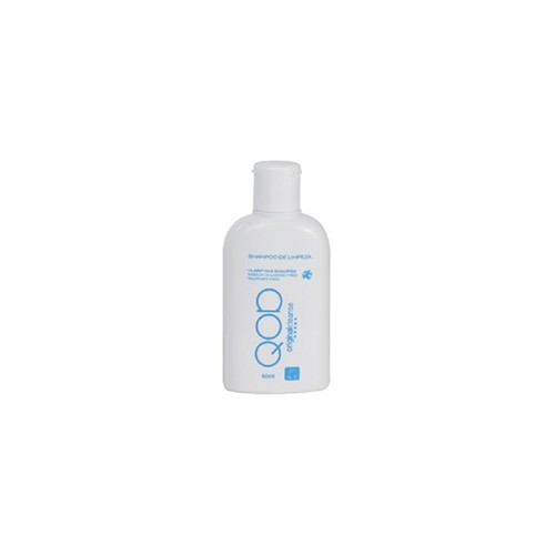 QOD (DETOX) CHAMPÚ CLEANSE   60ml