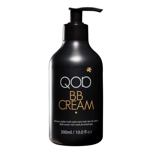 QOD BB CREAM 300ml