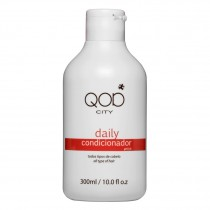 Acondicionador City Daily 300ml