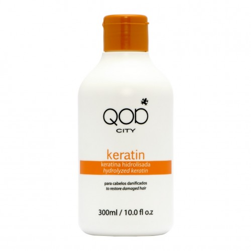 QOD City Keratin 300ML
