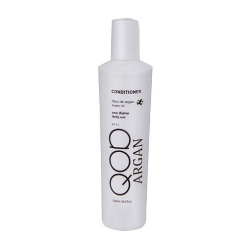 Acondicionador QOD ARGAN 250ml